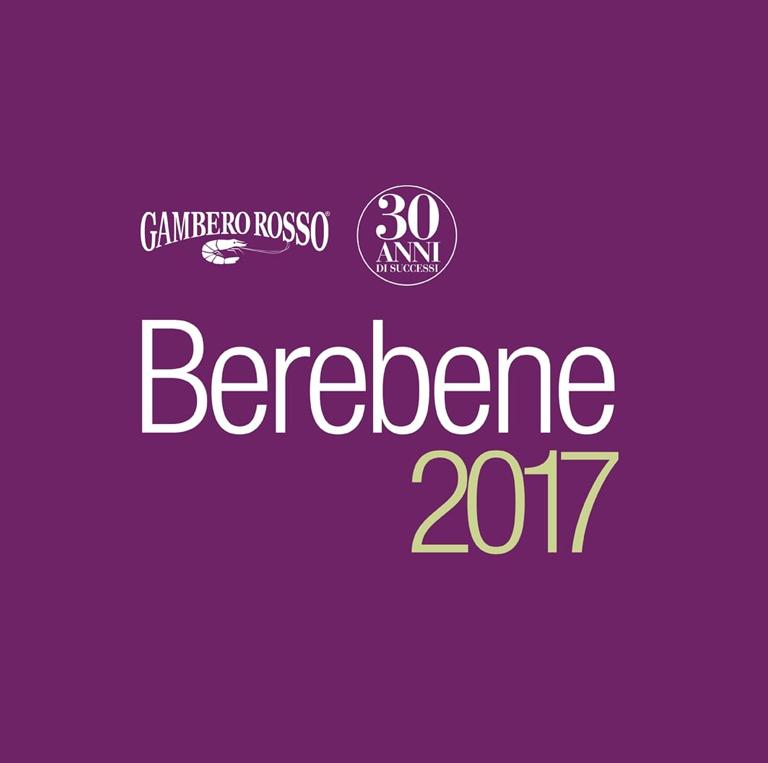 Gambero Rosso Berebene 2017