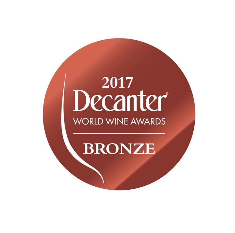 Decanter Wine Awards 2017